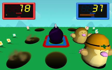 Holey Moley Screenshot 20