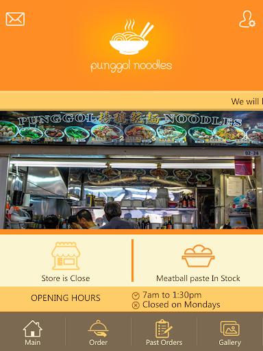 玩商業App|Punggol Noodles免費|APP試玩