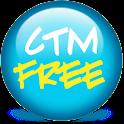 ComeToMe FREE logo