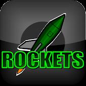 Rocket Pride