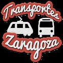 Zaragoza Bus y Tranvía icon