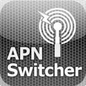 APN switcher icon