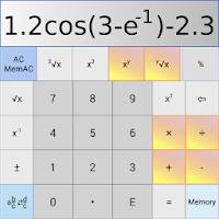 scientific calculator 1.008