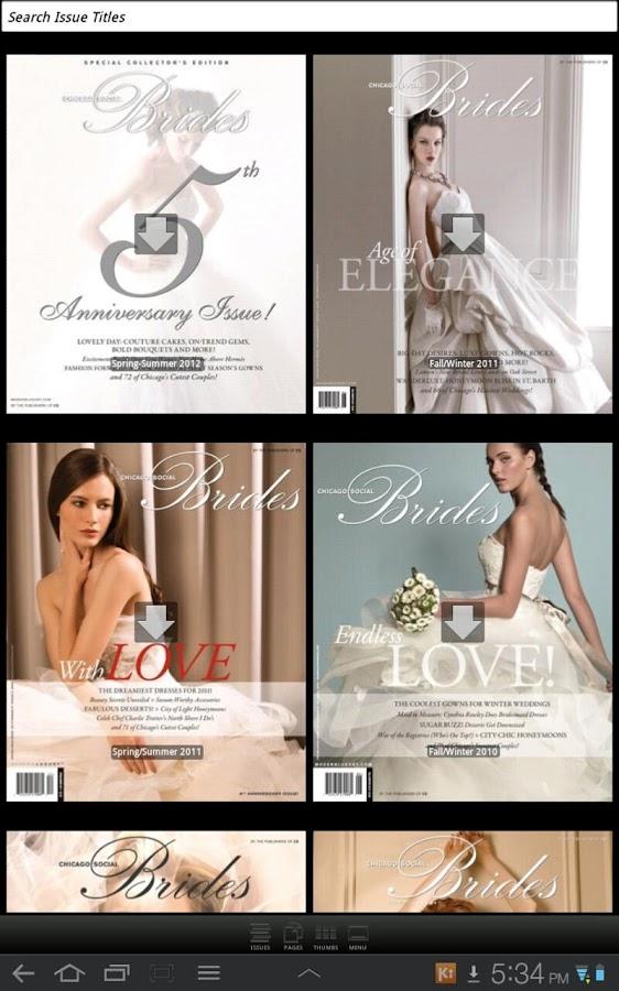 CS Brides- screenshot