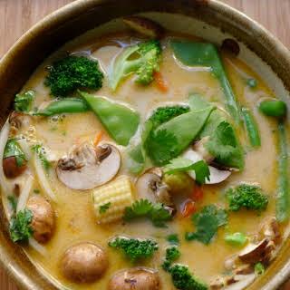 Tom Ka Soup.