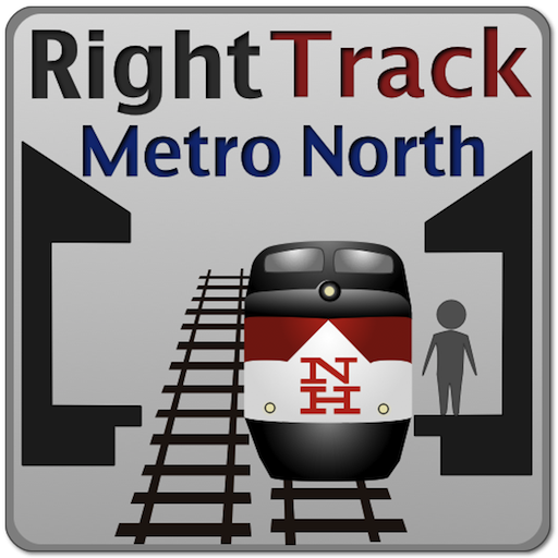 Right Track Metro North