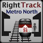 Right Track: Metro North & SLE icon