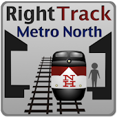 Right Track: Metro North