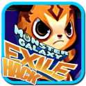 Monster Galaxy Exile Hack icon