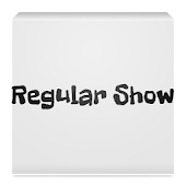 Regular Show Quiz