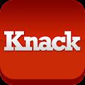 Knack Smartphone logo
