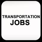 Transportation Jobs icon