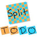 Split To-Do icon