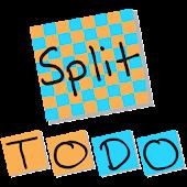 Split To-Do