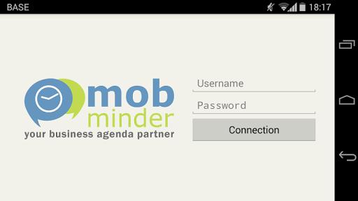 Mobminder