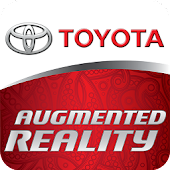 TOYOTA Augmented Reality