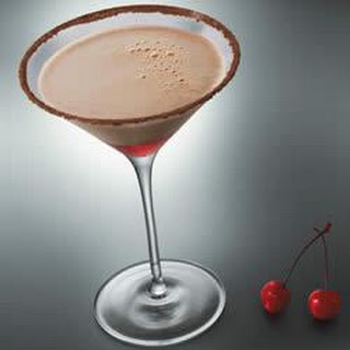 Baileys Cherry Cafe