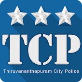 Trivandrum City Police (iSafe)