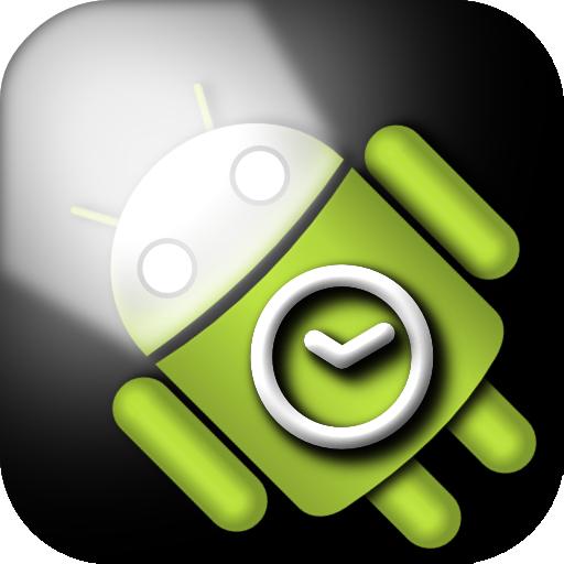 TimeLight - LED Flash & Clock LOGO-APP點子