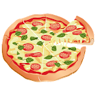 Recetas de Pizza icon