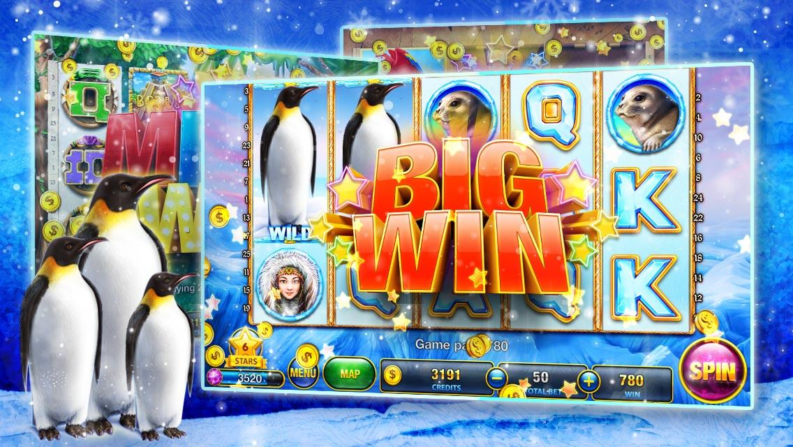 free play casino slot machine games