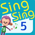 Sing Sing Together Season 5 logo