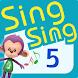 Sing Sing Together Season 5
