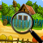 Lost Town Hidden Objects