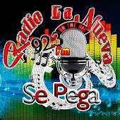 Radio La Nueva se pega