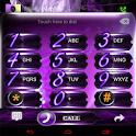 Roxo Chama GO Contatos EX icon
