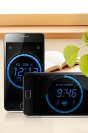 Wave Alarm - Alarm Clock Screenshot 4