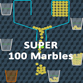 Super 100 Marbles
