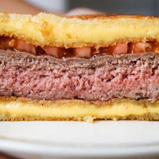 The Hamburger Fatty Melt.
