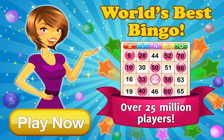 Free Casino Bingo Games