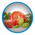 Raw Recipe Finder icon
