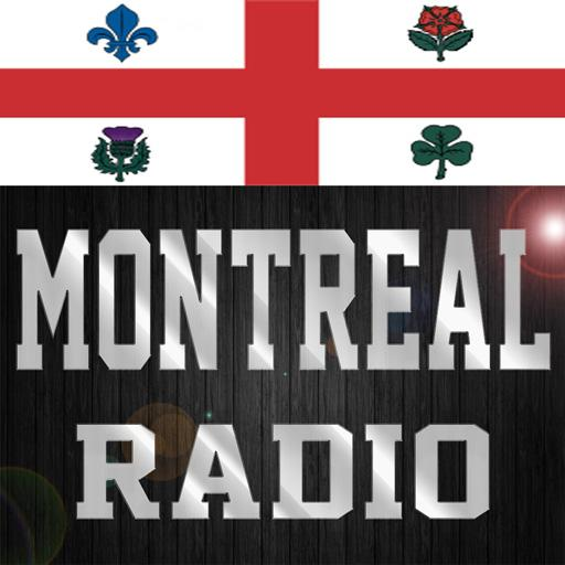 Montreal CAN Radio Stations