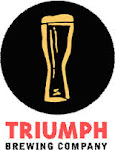 Logo for Triumph Brewery