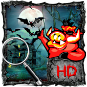 Vampire Hunter - Hidden Object
