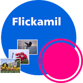 Flickamil : Flickr viewer