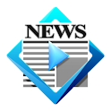NewsAce Multimedia News Reader logo