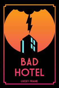 Bad Hotel- screenshot thumbnail
