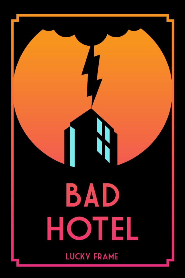 Bad Hotel - screenshot