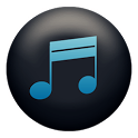 Simple MP3 downloader icon