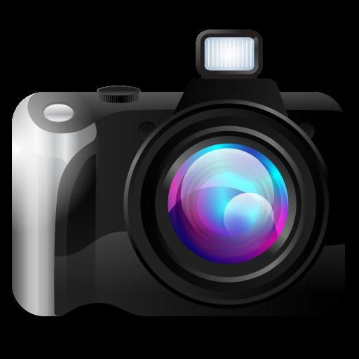 VolShutter Camera 攝影 App LOGO-APP開箱王