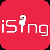 iSing Karaoke - Let's Sing!