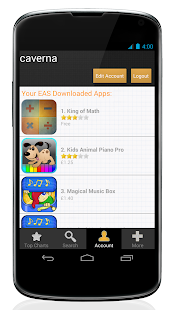 Educational App Store - screenshot thumbnail
