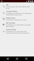 Screenshot of Telefonterror.no – Proff