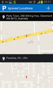 WheresMyCar: Find Your Car- screenshot thumbnail