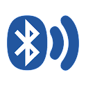 Bluetooth Volume logo