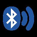 Bluetooth Volume logo